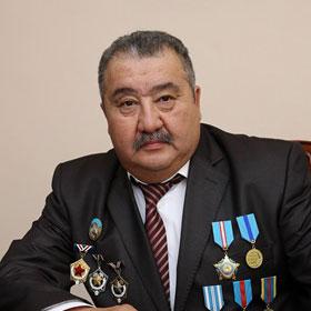 Серик Макаров