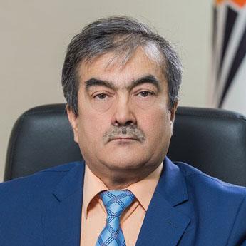 Рустам Акбердин
